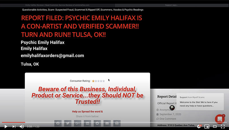 Ripoff-Scams-Youtube-Psychic-Emily-Halifax-918-S-Quebec-Ave-Tulsa.jpg